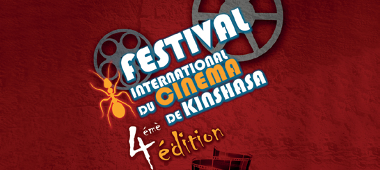 FESTIVAL INTERNATIONAL DU CINÉMA DE KINSHASA