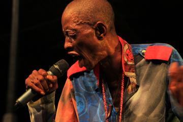 JUPITER BOKONDJI ET OKWESS INTERNATIONAL - institut fran�ais